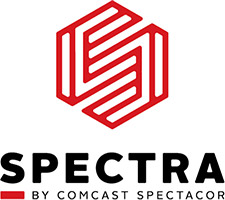 Managed by Global Spectrum: a subsidiary of Comcast spectator