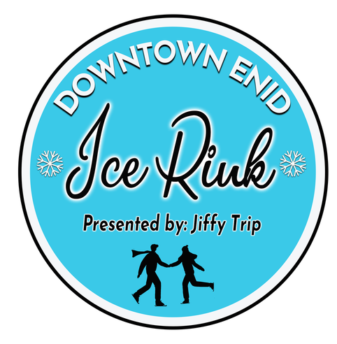 Jiffy Trip Downtown Enid Ice Rink