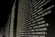 Oklahoma's Official Vietnam War Memorial