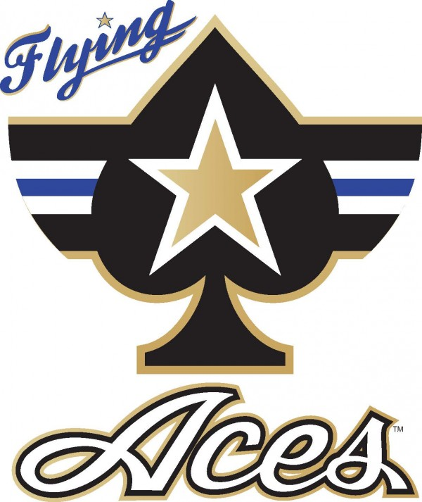 Oklahoma Flying Aces