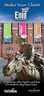 Enid Travel Guide