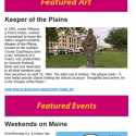 Enid Events Delivered to your Inbox