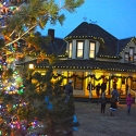 Christmas in the Village open through December