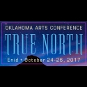 Oklahoma Arts Council Annual Conference Oct. 24-26