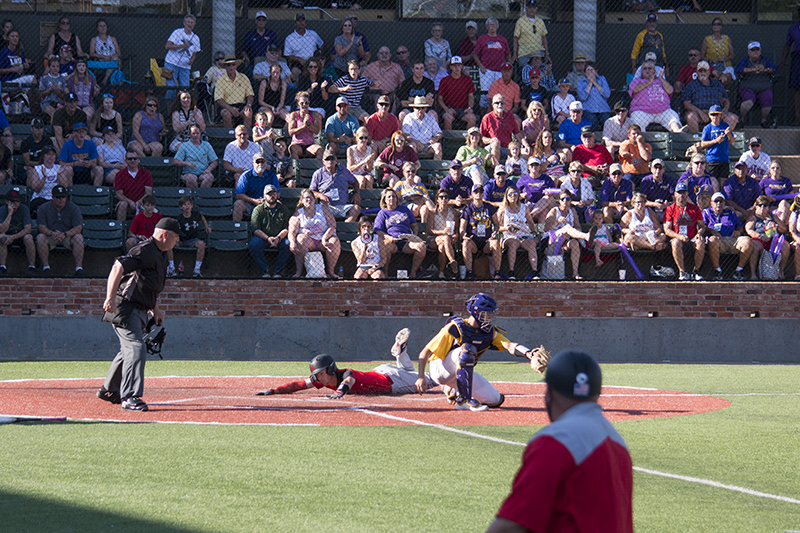 NJCAA Div. II World Series
