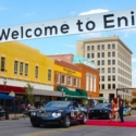 A Look Back at a Wonderful 2014 in Enid