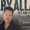 Gary Allan to play Enid Event Center June 23